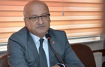 CHP İl Başkanı Kağnıcı'nın Beraat Kandili...