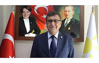 İyi Parti İl Başkanı İsmet Hatipoğlu'nun Beraat...