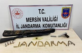 Jandarmadan Uyuşturucu Satıcılarına Operasyon: 7 Gözaltı