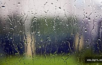 Karaman İçin Yağış Uyarısı!