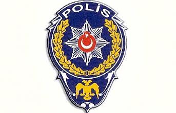 Karaman Valisi Meral Polis Teşkilatı`nın 175. Yılını...