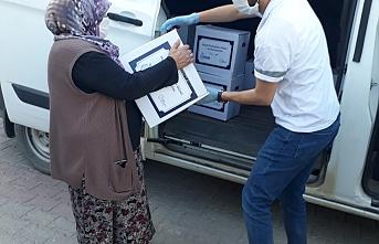 Döhler Gıda'dan Ramazan Bayramı Paketi