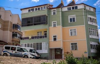 Dört Katlı Apartmanda Karantina Kararı Kaldırıldı