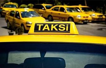 İçişleri Bakanlığından Ticari Taksilerle İlgili...
