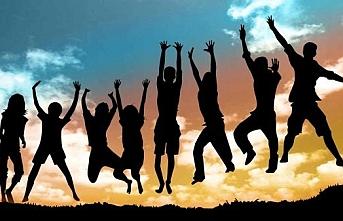 Karaman Nüfusunun Yüzde 16,7'sini Gençler Oluşturuyor