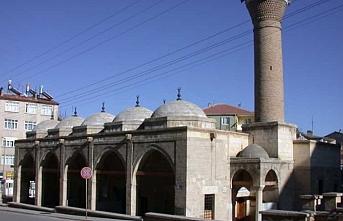 Karaman'da Camiler İbadete Açılıyor