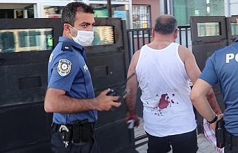 Karaman'da Polisten Kaçan Sürücüye 7 Bin 938...