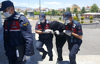 Karaman'da Silahla Yaralamaya Tutuklama!