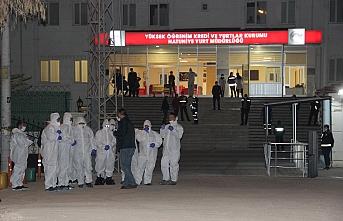 KKTC'den 300 Kişi Karaman'da Karantinaya Alınacak