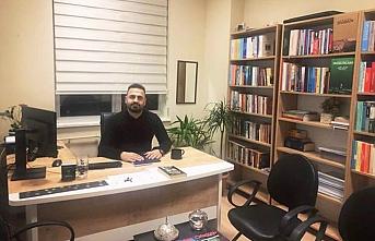 KMÜ'lü Öğretim Üyesi, Osmanlı'daki Karantinaları...