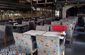 Normalleşmede Sıra Kafe ve Restoranlarda