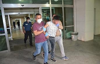 Polisin Elinden Kaçan Tutuklu Çocuk 7 Saat Sonra...