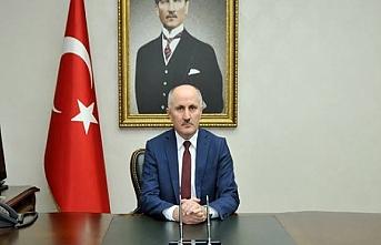 Vali Meral'in 19 Mayıs Atatürk'ü Anma, Gençlik...