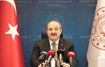 Bakan Varank: `4 Bin 500 Lira Burs Desteği Sağlayacağız`