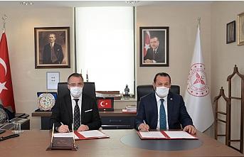 Karaman Devlet Hastanesi Birlikte Kullanım Protokolü...