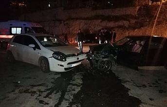 Karaman'da 2019 Yılında 730 Adet Ölümlü Trafik Kazası Meydana Geldi