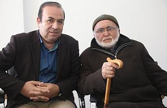 Karamanlı Aşık Garip Ali 82 Yaşında Şiir Kitabı Çıkardı
