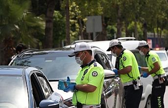 81 İl Valiliğine `2020 Kurban Bayramı Trafik Tedbirleri`...