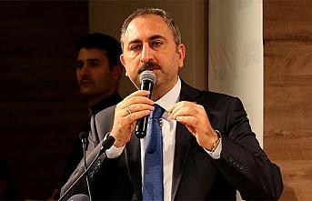 Adalet Bakanı Gül'den Personel Alımı Müjdesi!