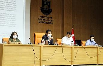 Ağustos Ayı Meclis Toplantısında Sesler Yükseldi