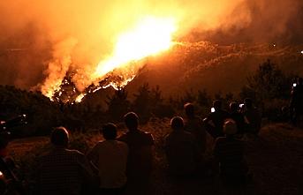 İçişleri Bakanlığı`ndan 81 İl Valiliğine Orman Yangınları Konulu Genelge