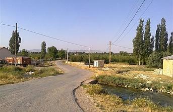 Kalaba Köyünden Sonra O Köyde Karantinaya Alındı