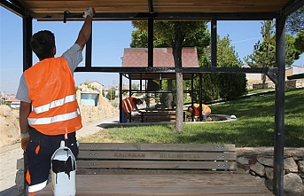 Karaman Belediyesi'nin Çalışmaları Takdir Topluyor