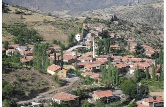 Karaman'da Vakaların Arttığı Köye Giriş- Çıkışlar Yasaklandı