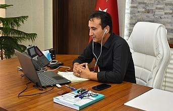 Karaman'daki Okullara EBA Destek Noktaları Kurulacak