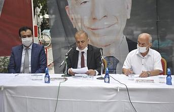 MHP Karaman Merkez İlçe Kongresi Yapıldı