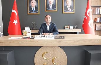 MHP'nin Karaman'da Hangi İsimlerle Kongreye Gideceği...
