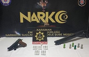 Narkotimler Uyuşturucu Satıcılarına Göz Açtırmıyor