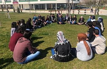 Üniversite Sanayi İşbirliğinde Konya Gıda ve Tarım Üniversitesi Farkı, Torku Güvencesi; Sabah Diploma Öğleden Sonra İş