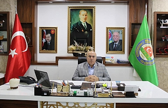 """Başkan Bayram: """"Pancar Çiftçimizin Mağduriyeti..."""