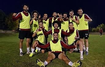 Karaman Belediyespor'da Yeni Sezon Hazırlıkları...