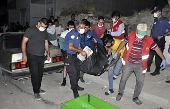 Karaman'da 17 Yaşındaki Genç Hayatını Kaybetti