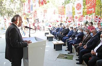MHP Karaman'da Güven Tazeledi