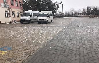 Akçaşehir Belediyesi'nden Ulaşım Saatlerine...