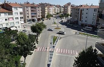 Eylül Ayında Karaman'da Konutların %19,3'ü...