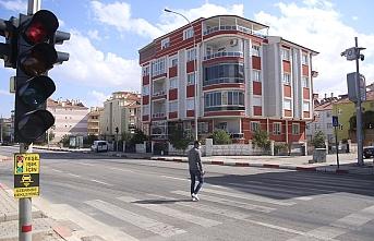 Karaman'da Sinyalizasyon Sistem Çalışması Yapıldı