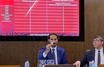 Ziraat Türkiye Kupasında Karaman Belediyespor'un...