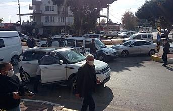 Antalya'da Lüks Araçta İnfaz: 2 Ölü, 1 Yaralı