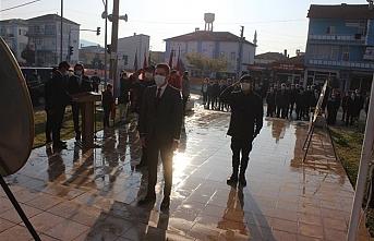 Ayrancı'da 10 Kasım Törenleri