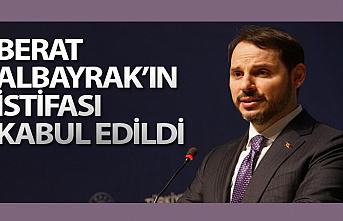Cumhurbaşkanı Erdoğan, Bakan Albayrak'ın...