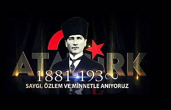Karaman'da 10 Kasım Anma Proğramı Belli Oldu