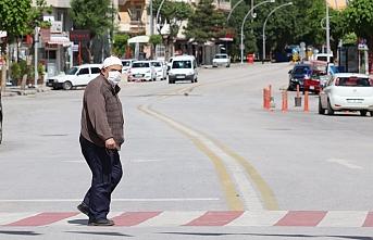 Karaman'da 65 Yaş Üstü Vatandaşlar İçin Yeni...