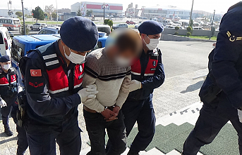 Karaman'da 8 Ayrı Suçtan Aranan Şahıs Yakalandı