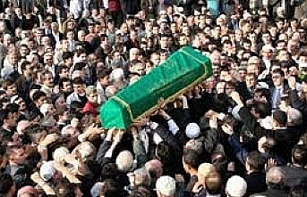 Karaman'da Bugün Dört Hemşerimiz Hayatını Kaybetti