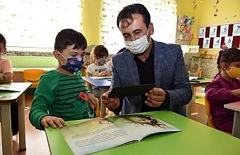 Karaman'da Okul Öncesi ve Anaokulları İçin Karar...