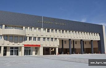 Karaman'da Yüz Yüze Eğitimle İlgili Koronavirüs Kararı